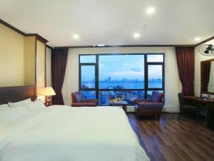 河内西湖之家酒店