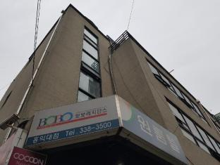 Bobo Residence Hongdae
