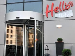 Hello Hotel - Gara de Nord