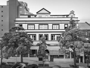 Elizabeth Bay Furnished Apartments 15 Bayswater Road
