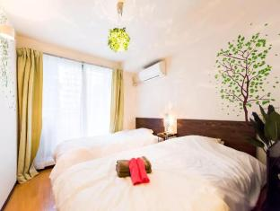 OX 1 Bedroom Apt near Ginza 159