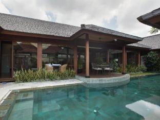 DISINI Luxury Spa Villa