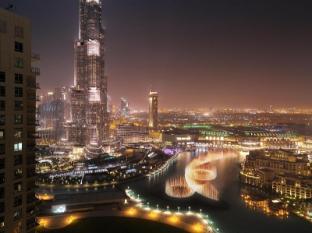 Ramada Downtown Dubai Deluxe Suites