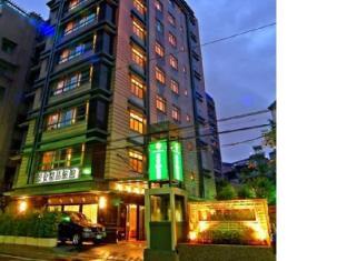 진간 클래식 호텔