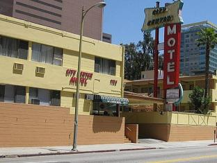 City Center Hotel Los Angeles