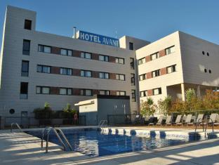 /da-dk/hotel-avant-torrejon/hotel/madrid-es.html?asq=jGXBHFvRg5Z51Emf%2fbXG4w%3d%3d