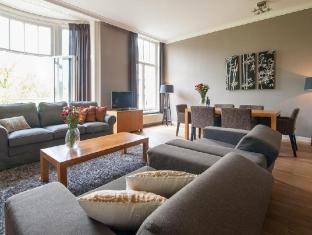 Leidsesquare Luxury Apartment Suites