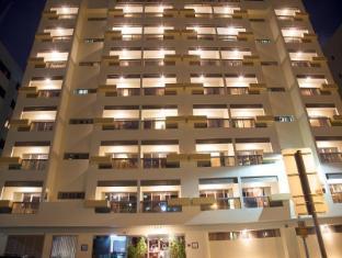 Al Mas Hotel Apartment