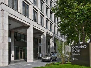 COSMO Hotel Berlin Mitte