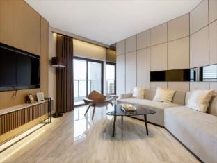 Shang Tai Li Service Apartment