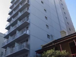 Bankside Waldorf Apartments