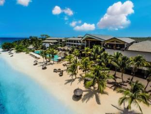 Intercontinental Mauritius Hotel
