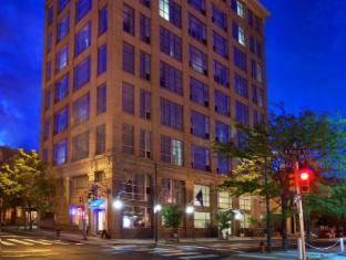 Four Points by Sheraton Philadelphia City Center