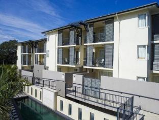 Kangaroo Point Holiday Apartments