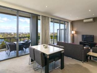 Meriton Serviced Apartments George Street, Parramatta
