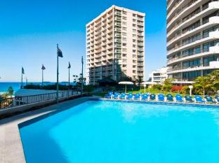 Surfers International Apartments Resort