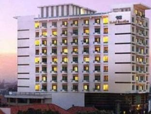 薩提卡彭德吉林泗水酒店