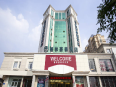 GreenTree Inn Zibo Zichuan District Flyover Business Hotel