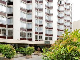 Adagio Paris Xv Aparthotel