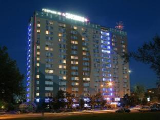 Zvezdnaya Hotel