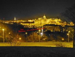 Stars and Lights Budapest - Castleside