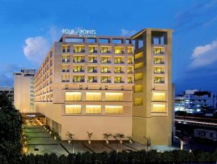 Four Points By Sheraton Jaipur City Square Hotel