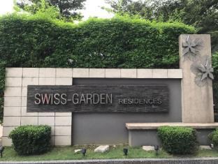 Vs Private Studio @ Swiss Garden Residence
