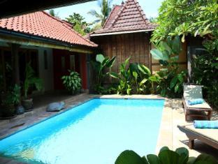 Penyu 2bed Private Poo Villa  at Lovina Beachhouse Villas