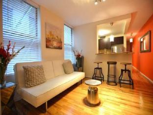 Hamilton Heights-Stylish Two Bedroom Apartment