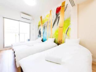 OX 1 Bedroom Apt near Shinsaibashi 185
