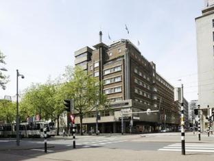 Nh Atlanta Rotterdam Hotel
