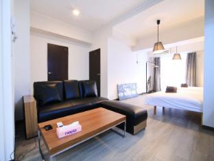 1bedroom Apartment in Hatchobori B2