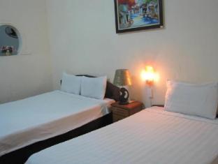 河内卡巴洛斯酒店