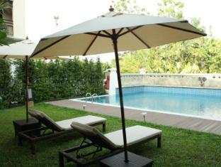 PhoomThai Garden Hotel