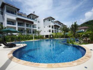 Bangtao Tropical Residence Resort and Spa