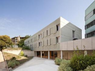 Residencia Torre Girona