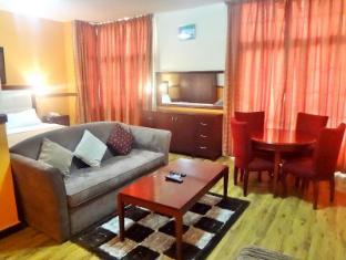 Baisan Hotel Apartment