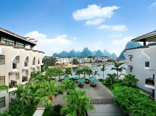 Yangshuo Greenlotus Hotel