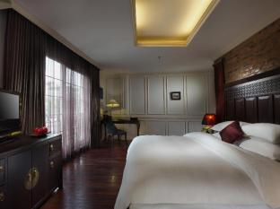 فندق وسبا هانوي بوتيك