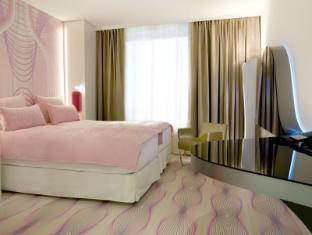 Nhow Berlin Hotel