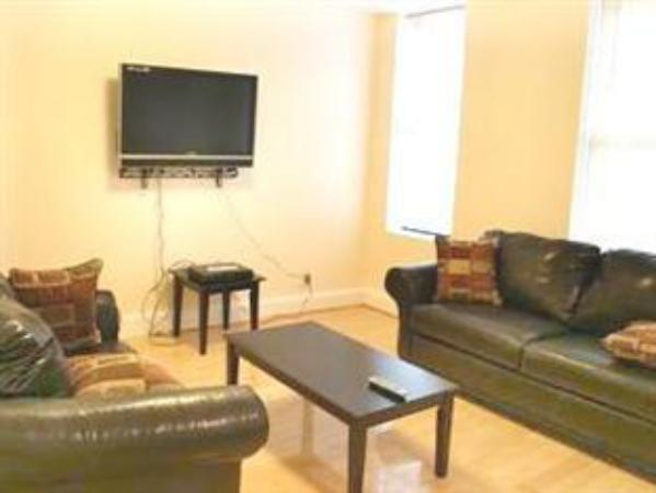 Stay Smart 41341831 Apartments New York