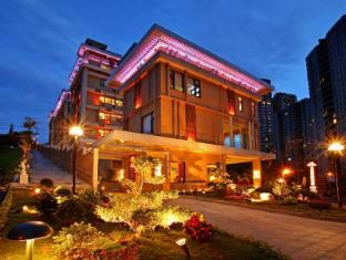 Amain Boutique Motel Danshuei