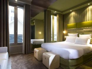 Hotel Valadon Colors
