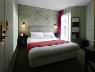 Hotel de l'Orchidee