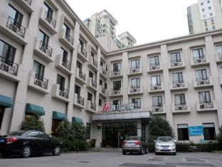 Jinjiang Inn West Changning Rd