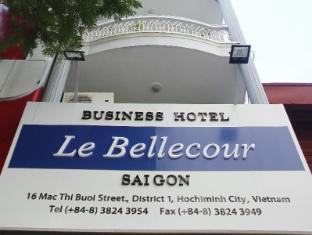 Business Hotel Saigon