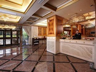 Charming City Hotel SungShan