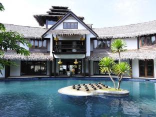 Villa Samadhi by Samadhi