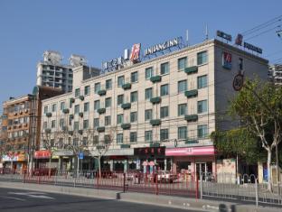 Jinjiang Inn North Shanghai Hutai Rd.