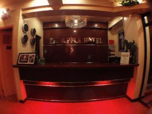 Big Apple Hotel & Bar